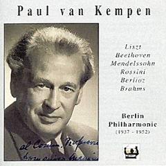 Tahra TAH-512 Paul van Kempen, Volume 1