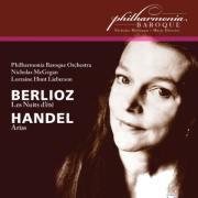 Philharmonia Baroque 1: Lorraine Hunt Lieberson - Berlioz / Handel